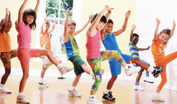 На что обратить внимание при выборе детской одежды для танцев?