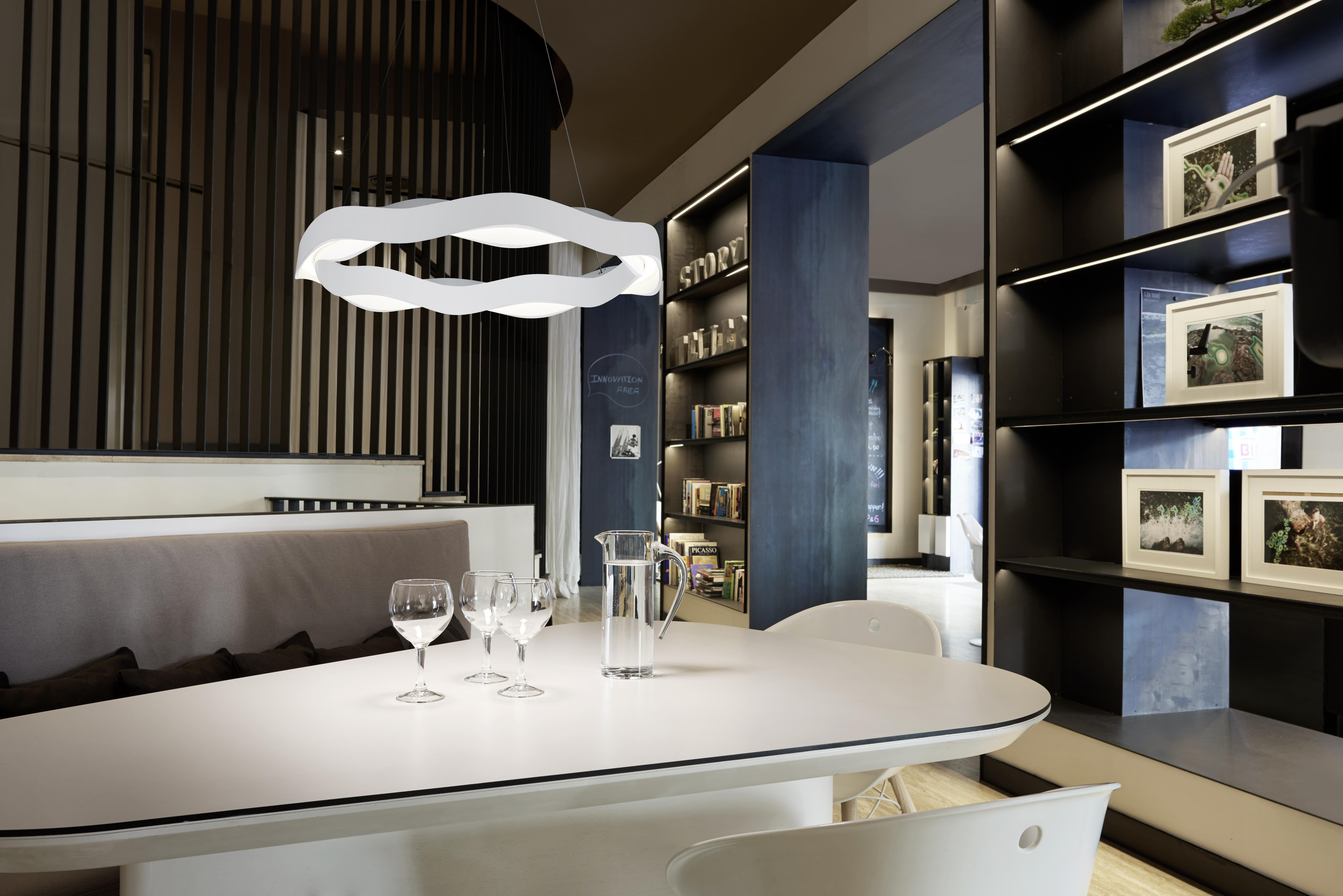 Люстры для стильного оформления помещения