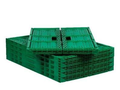 Качественные складные контейнеры – всё лучшее для Вашего быта