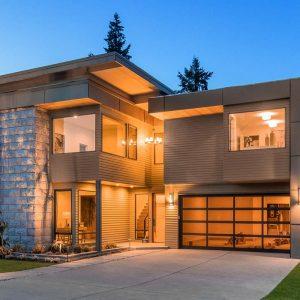 Чем хорош дом из газоблока?
